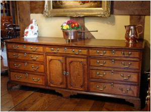 Antique Furniture Restoration Melbourne