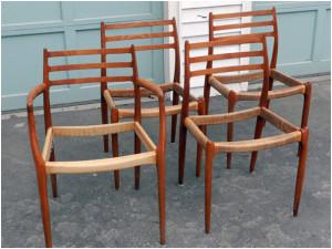 Chair repairs Melbourne