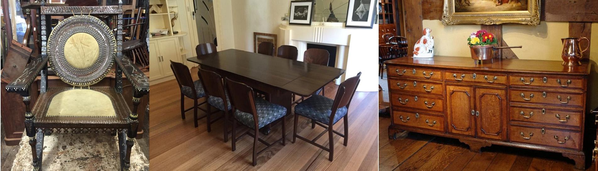 Jason Ladson Antique Restorations | 1417 MALVERN Road, MALVERN, Victoria 3144 | +61 3 9824 4755